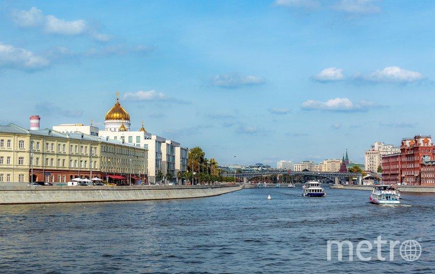 В Москве установилась жаркая погода. Фото pixabay.com