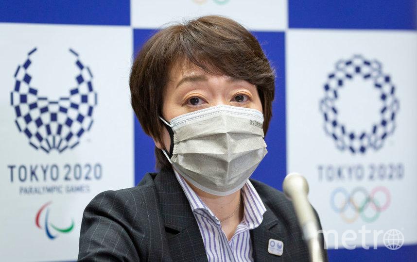 Сэйко Хасимото. Фото Getty