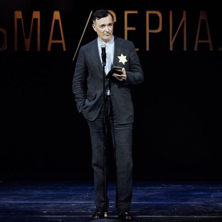 Егор Бероев. Фото Скриншот Instagram: @egorberoev