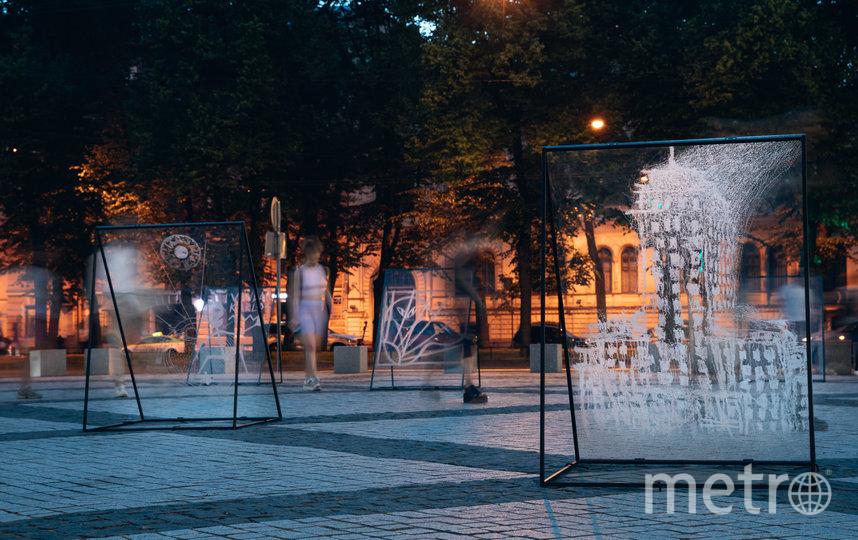 Посетить выставку можно до 31 июля. Фото Ирина Колпачникова, Предоставлено организаторами