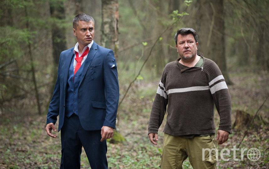 Идеальный убийца по-русски: на IVI стартовал сериал «Призрак» с Павлом Прилучным.