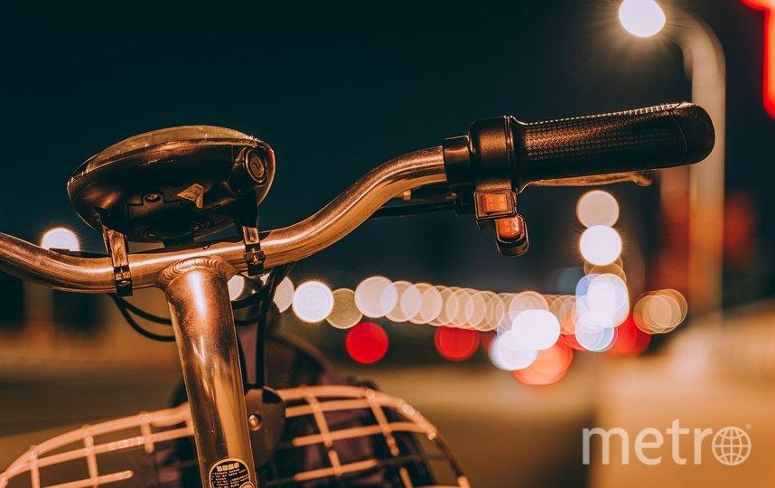 Петербургское велообщество получило от РЖД предварительное обещание обустроить веломеста в электричках в 2021 году. Фото pixabay