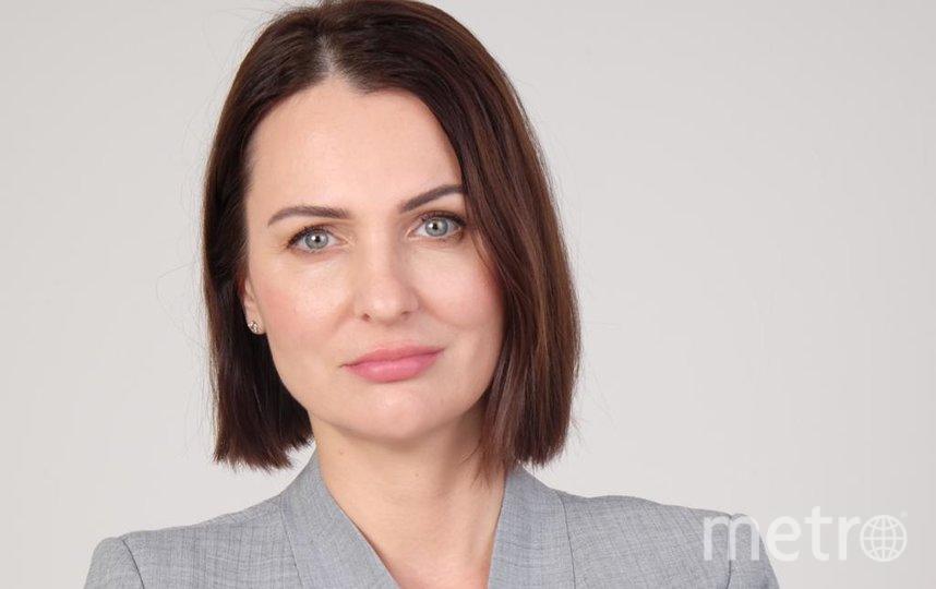 Татьяна Буцкая. Фото Ирина Уварова