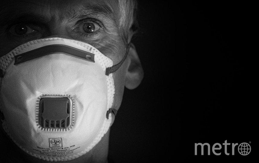 """В  России зафиксирован первый случай заражения штаммом коронавируса """"дельта плюс"""". Фото pixabay.com"""