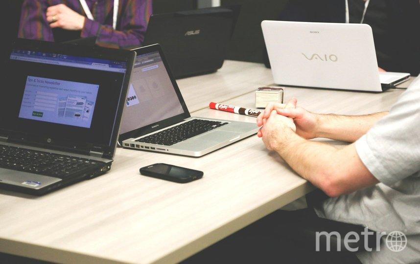 """Участие в программе """"Кузница успеха""""доступно как стартапам, так и давно действующим предприятиям. Фото pixabay.com"""