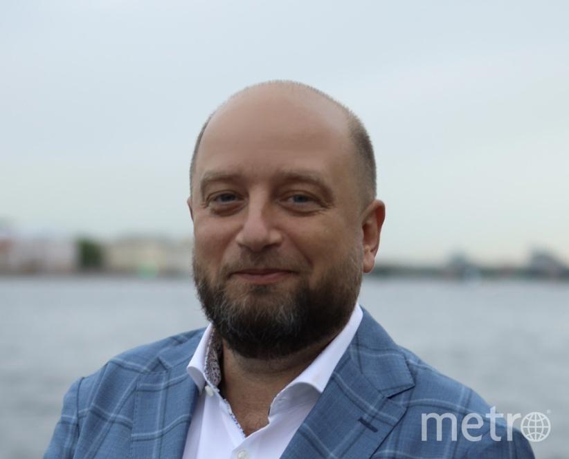 Сергей Бриз.