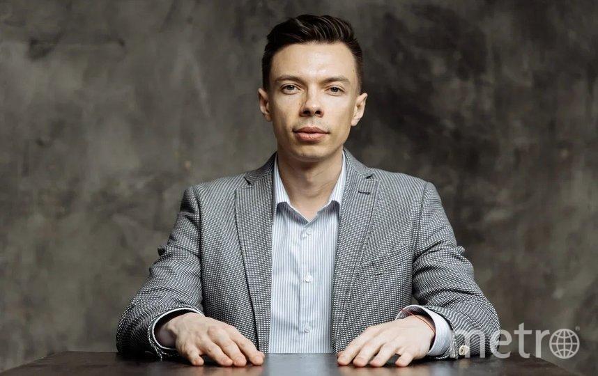 Игорь Пугачев.