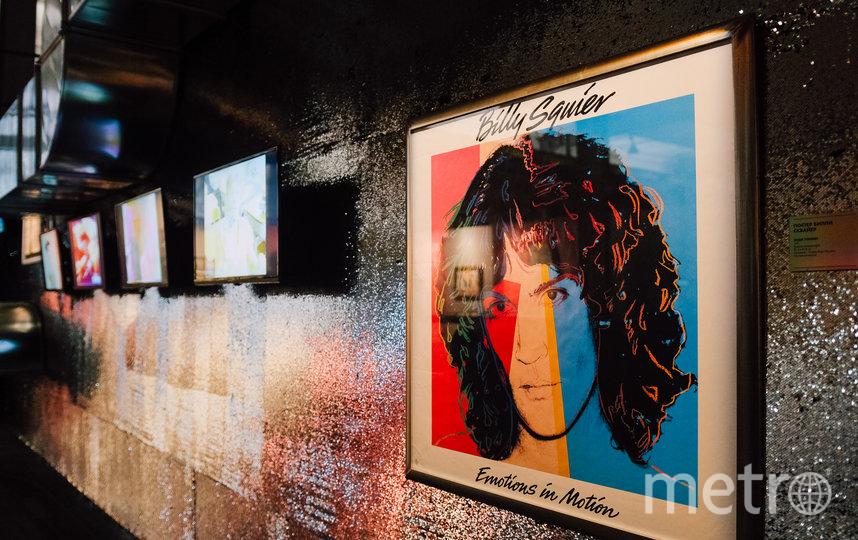 """Выставка в """"Севкабель Порту"""" продлится до 19 сентября. Фото Предоставлено организаторами"""