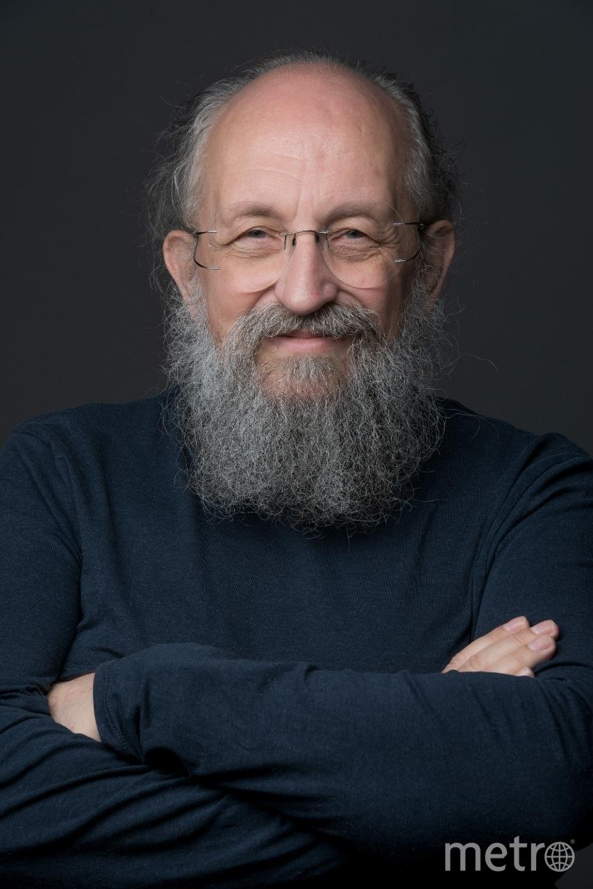 Анатолий Вассерман. Фото из личного архива Вассермана