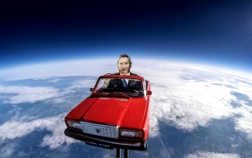 В России появился свой Илон Маск