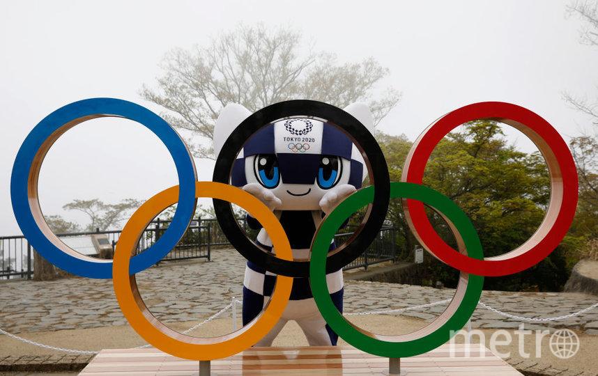 Олимпиада в Токио стартует 23 июля 2021 года. Фото Getty