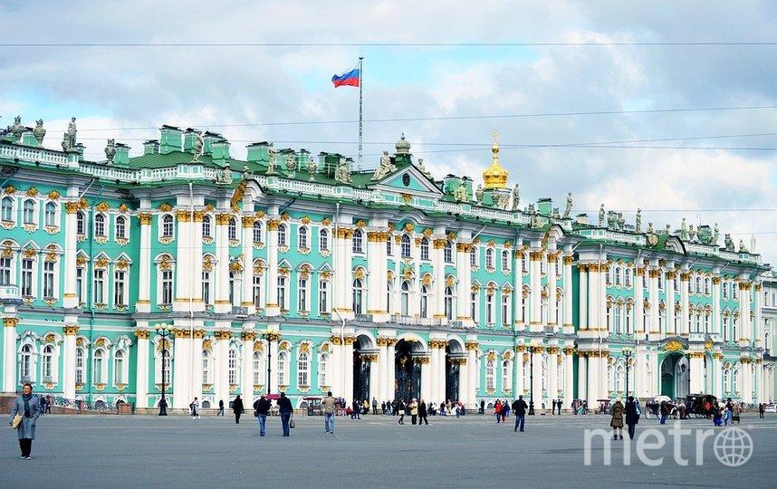 Фан-зона Евро-2020 на Дворцовой площади будет работать 2,3, 6, 7 и 11 июля. Фото Pixabay