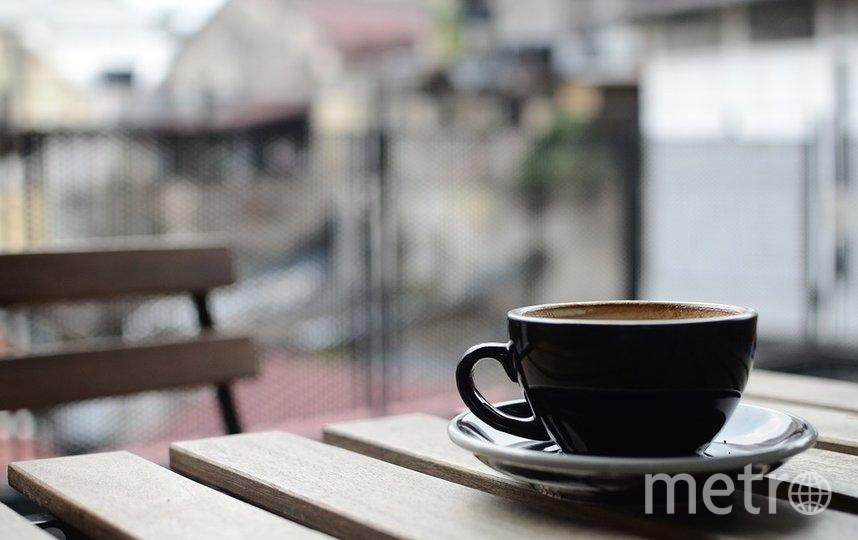 Попробуйте отказаться от бумажных стаканчиков для кофе в пользу керамической посуды. Фото Pixabay