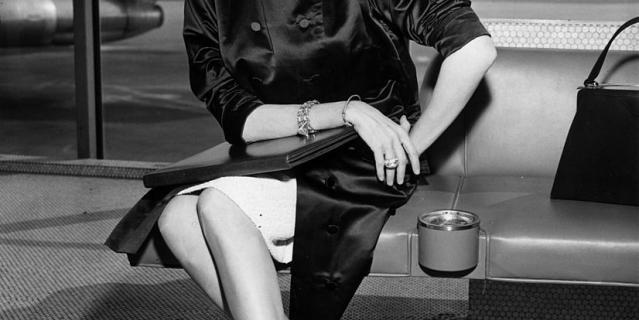 1922–1969. Джуди Гарлэнд.