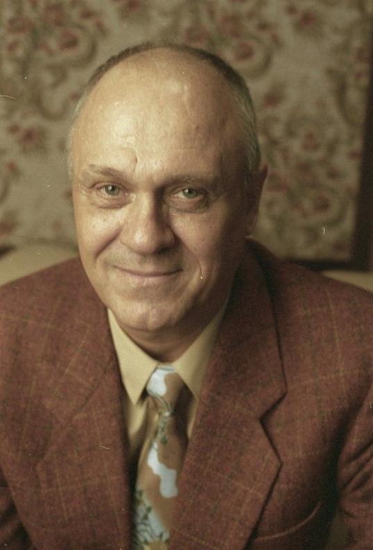 Владимир Меньшов. Фото https://www.mosfilm.ru