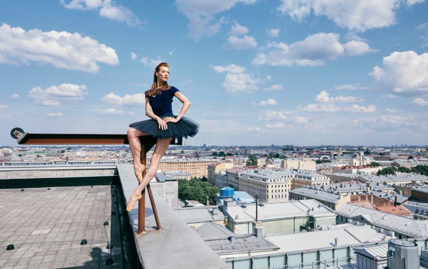 Екатерина Кондаурова. Фото Предоставлено организаторами