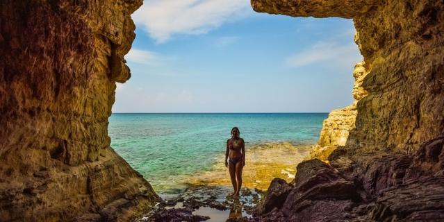 Кипр.