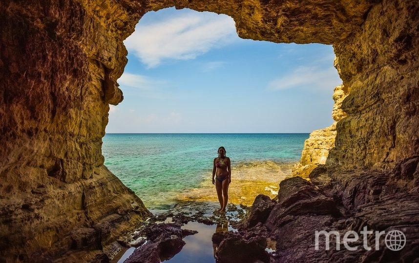 Кипр. Фото pixabay