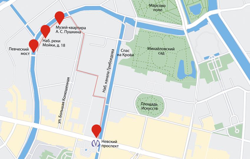 """Повторить маршрут можно по этой карте. Фото инфографика, """"Metro"""""""