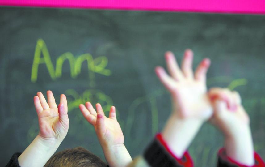 По словам экспертов, телесные наказания вредят отношениям учеников и учителей и могут привести к тому, что дети начнут ипытывать отвращение к школе. Фото Getty