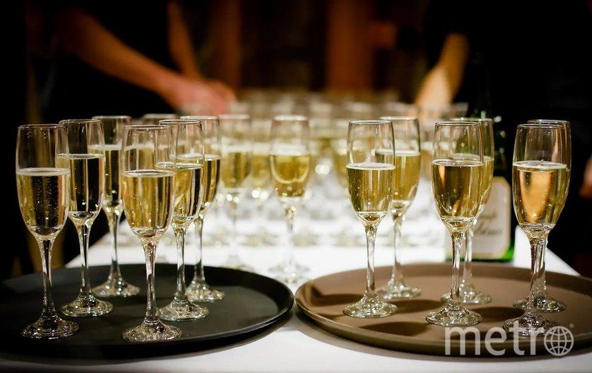 Останется ли Россия без французского шампанского из-за нового закона. Фото pixabay.