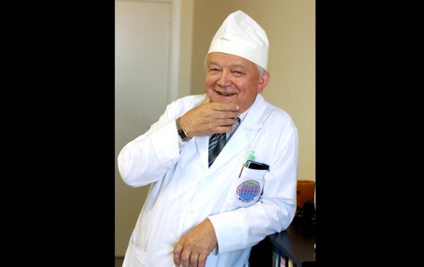 Константин Михайлович. Фото Предоставлено героями публикации.