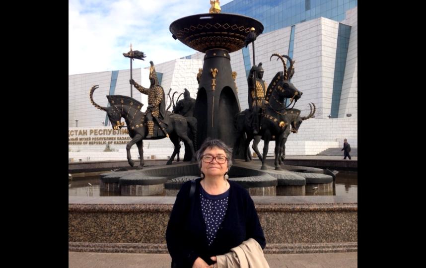 Елизавета Петровна. Фото Предоставлено героями публикации.
