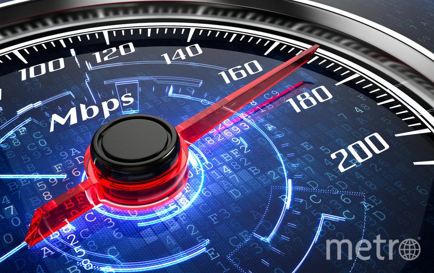 Мобильный интернет в Петербурге и области стал быстрее