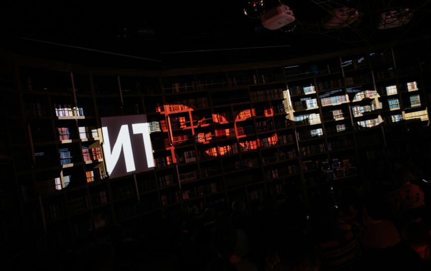 """""""ЛитРес"""" поддерживает независимых писателей и чтецов. Фото Предоставлено организаторами"""