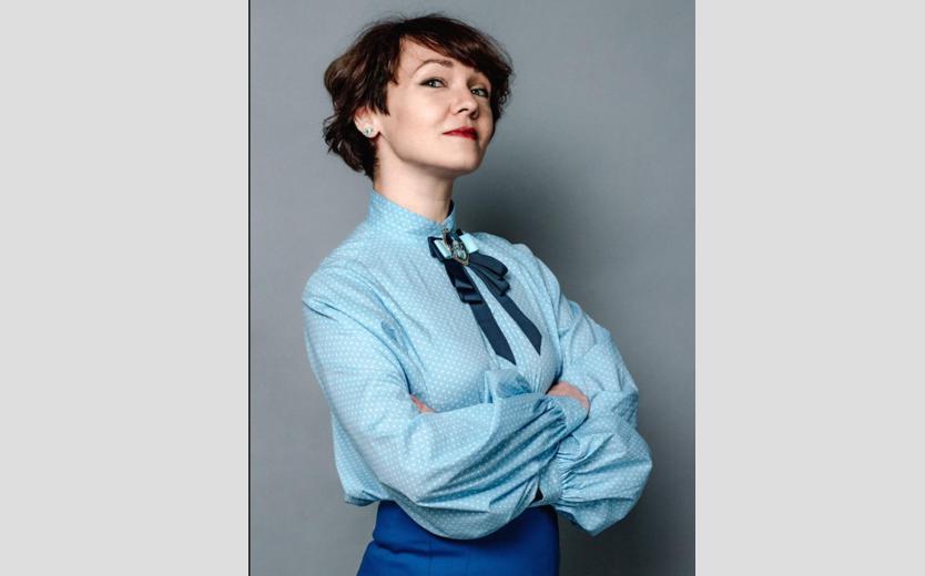 Екатерина Огарева.