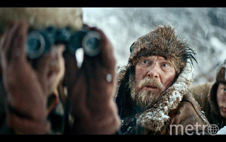Фильм о супергерое Великой Отечественной: на IVI премьера военного фильма «Красный призрак».