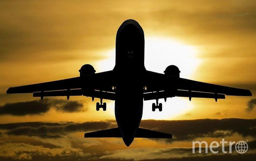 Кроме того, с 24 июля Россия увеличит число рейсов с восемью странами. Фото pixabay.