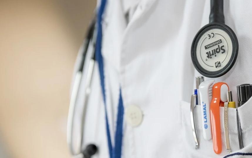 На вопрос о том, стоит ли делать вакцинацию, врачи единогласно отвечают – да! Фото Pixabay.