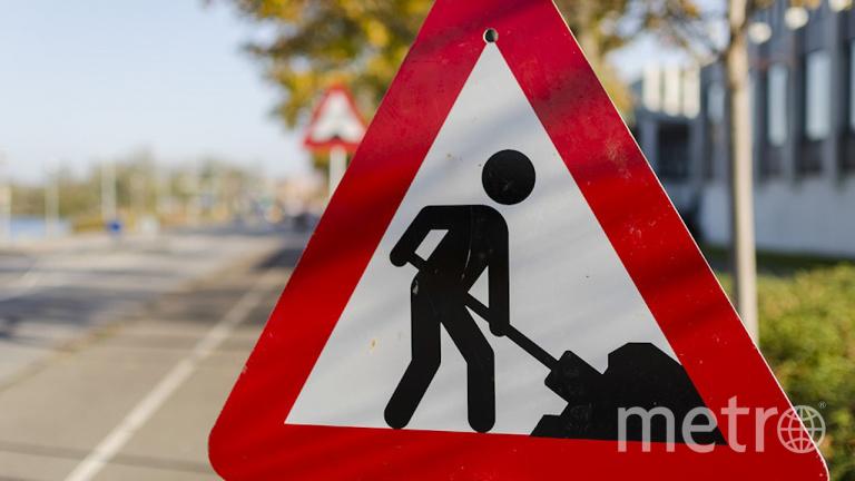 С 16 июля на некоторых участках дорог перекроют движение. Фото pixabay.com.