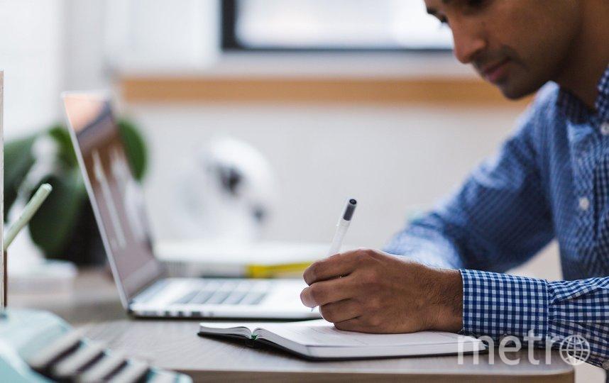 Повысить квалификацию или пройти переподготовку можно бесплатно. Фото pixabay.com