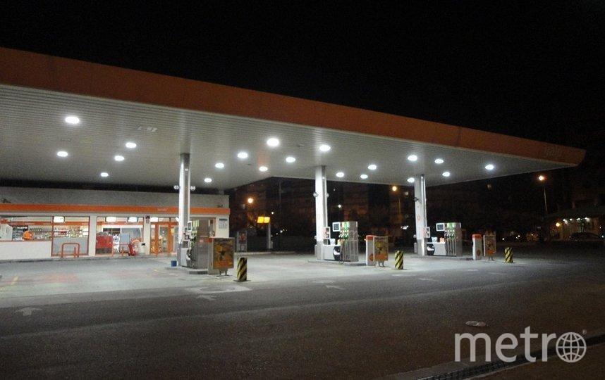 Какова вероятность падения цен на бензин в России. Фото Pixabay