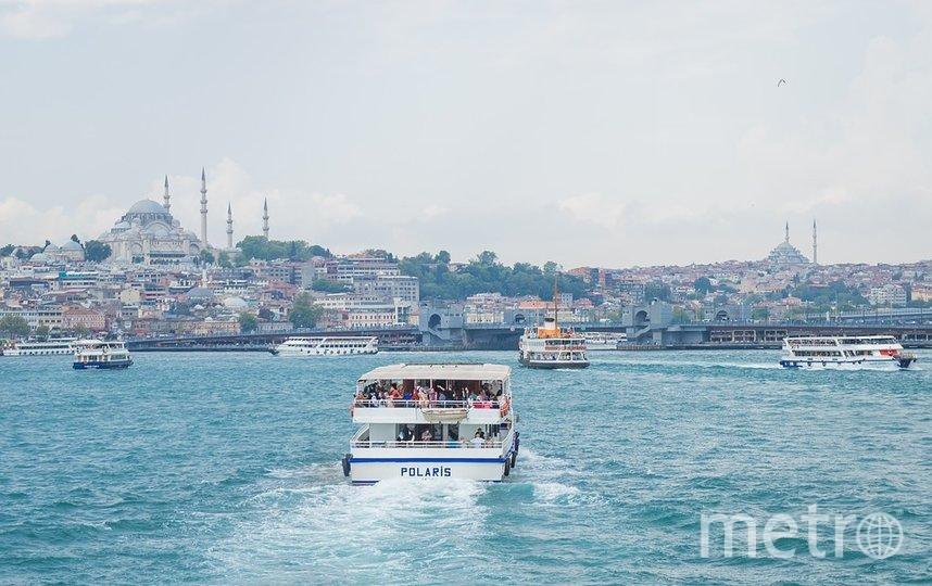 """Власти Турции могут закрыт границы из-за распространения """"дельта"""" штамма. Фото Pixabay"""