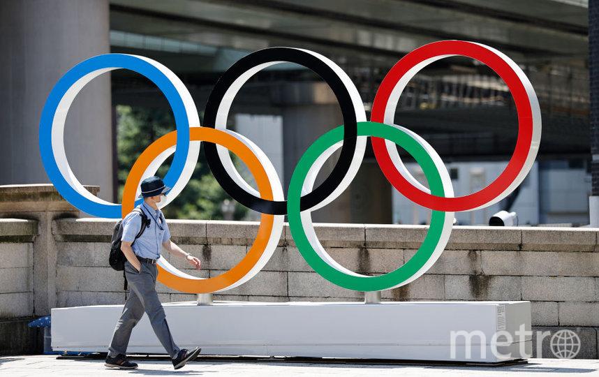 Олимпийские игры в этом году пройдут в Токио. Фото Getty