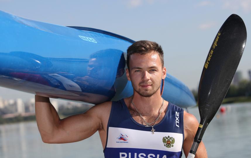 Артём Кузахметов. Фото предоставлено героем публикации