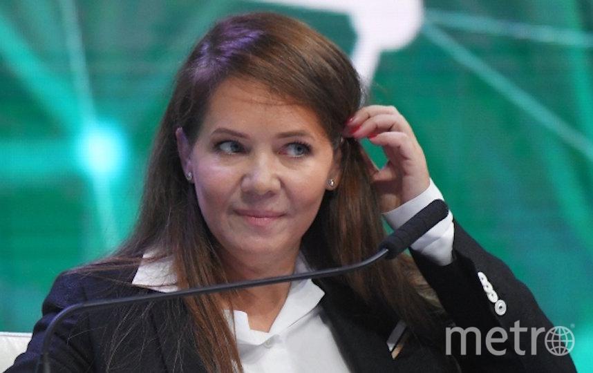 Анастасия Ракова. Фото РИА Новости
