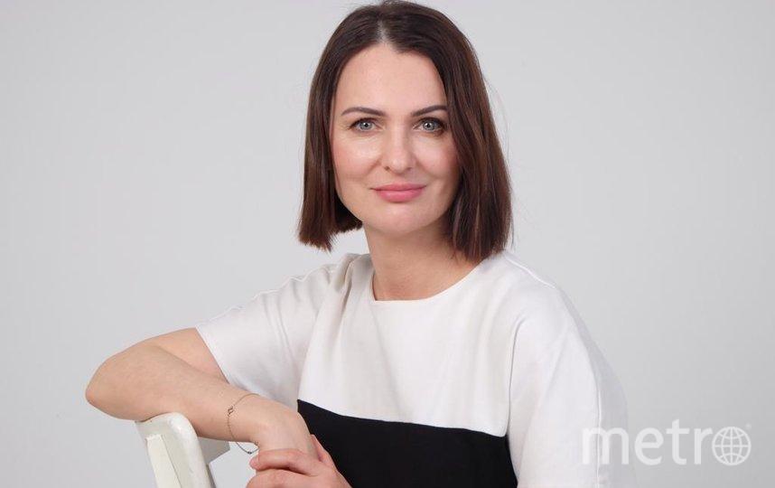 Буцкая. Фото Ирина Уварова