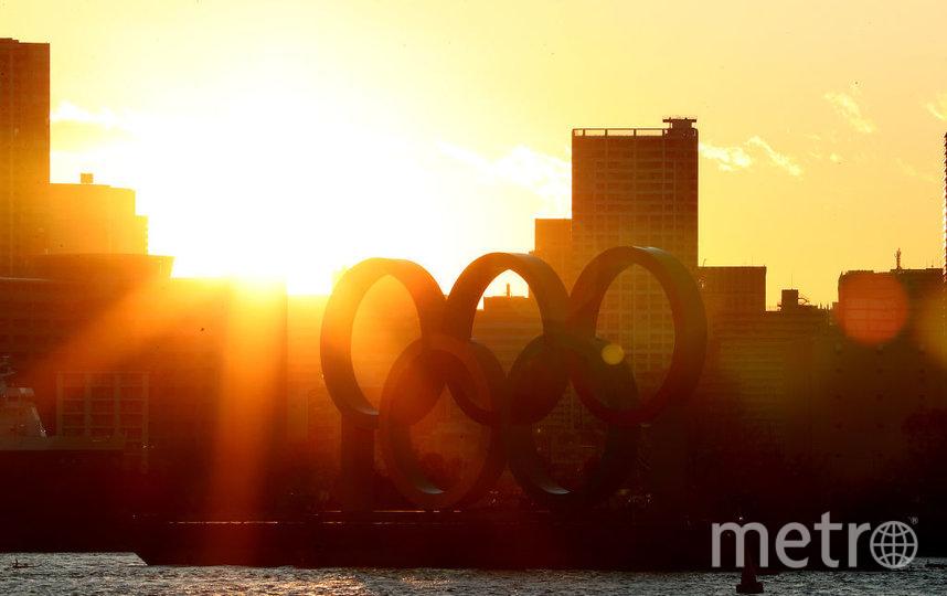 Олимпийские игры в Токио начнутся 23 июля 2021 года. Фото Getty