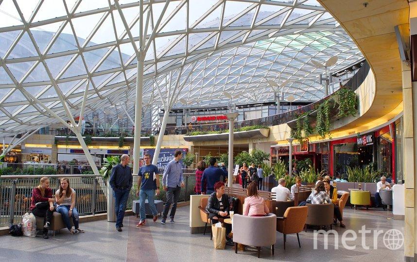 Торговые центры и рестораторы просят открыть фудкорты. Фото pixabay