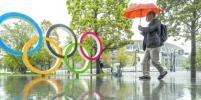 Олимпиада столкнётся со множеством проблем