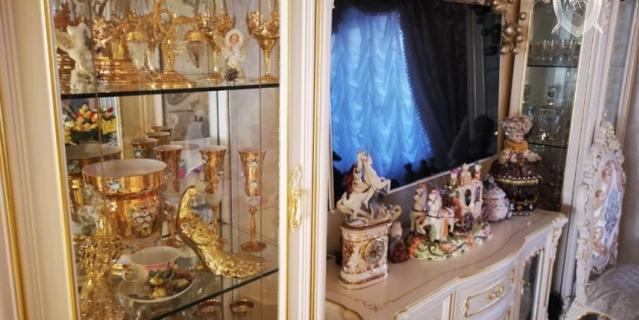 Дом, в котором жил Алексей Сафонов.