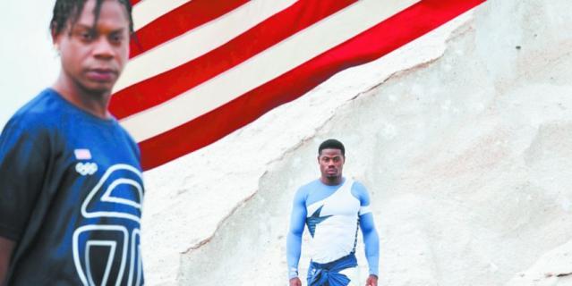 Форма сборной Либерии.