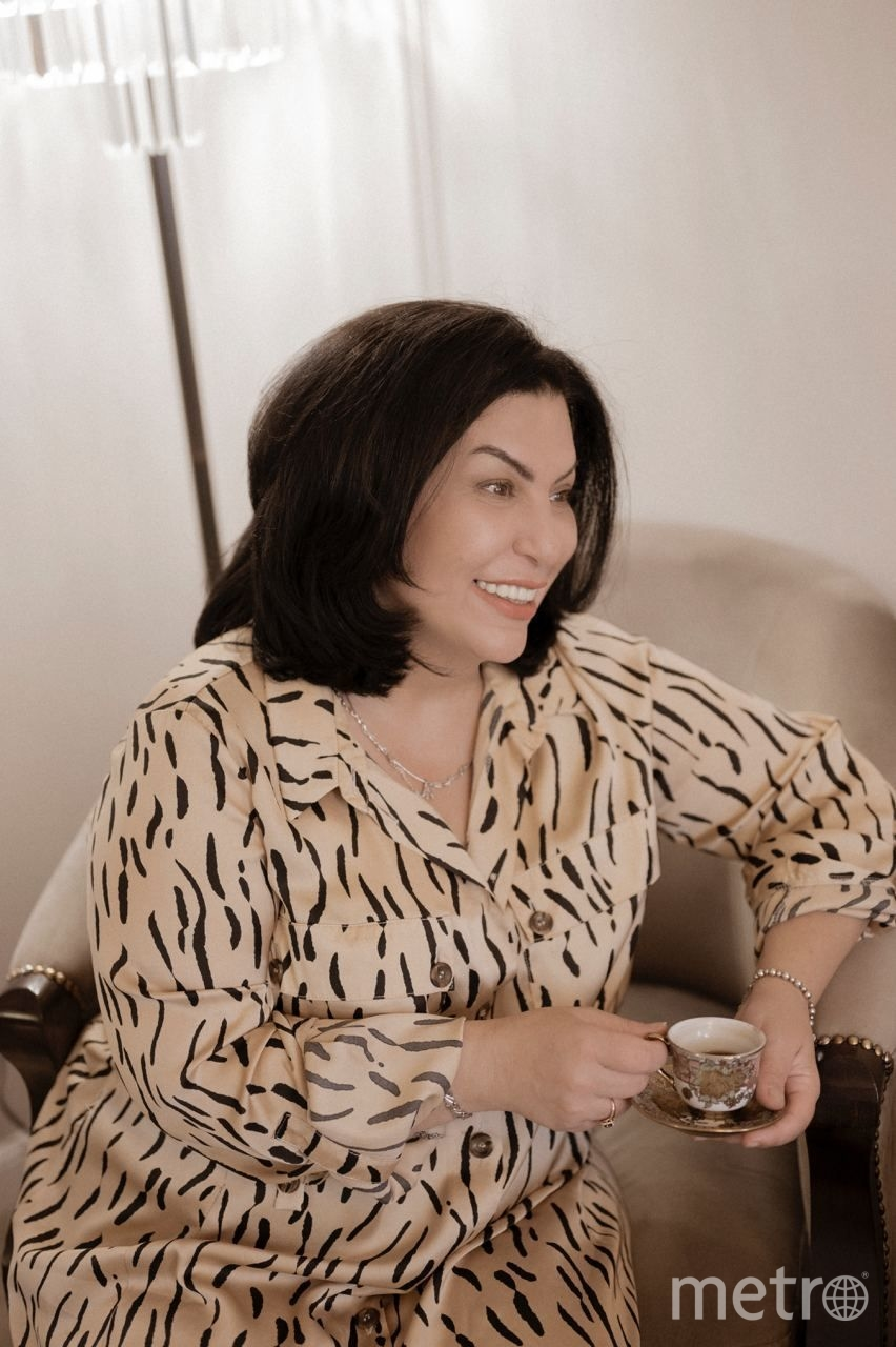 Джульетта Бабаян.