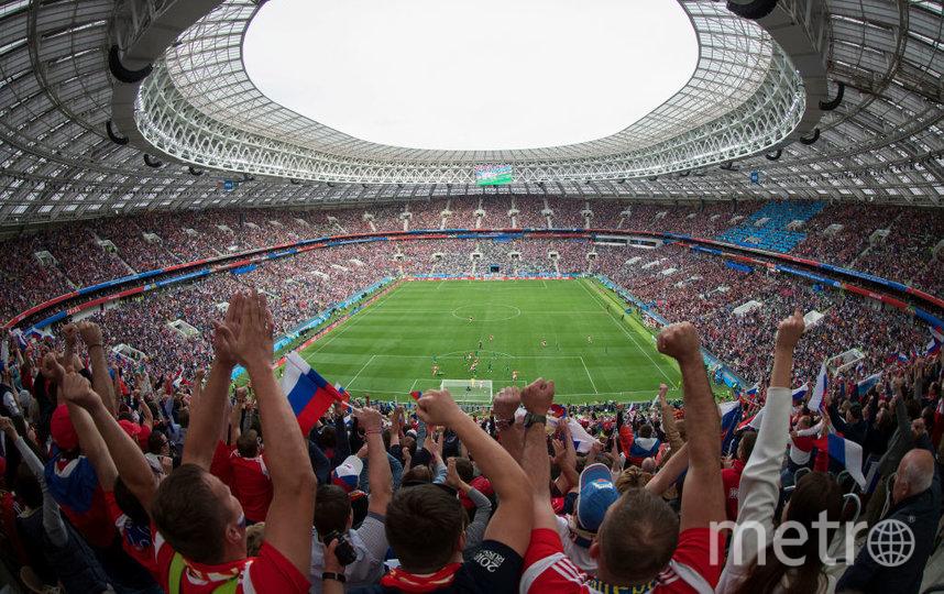 7 главных интриг предстоящго Чемпионата России по футболу. Фото Getty
