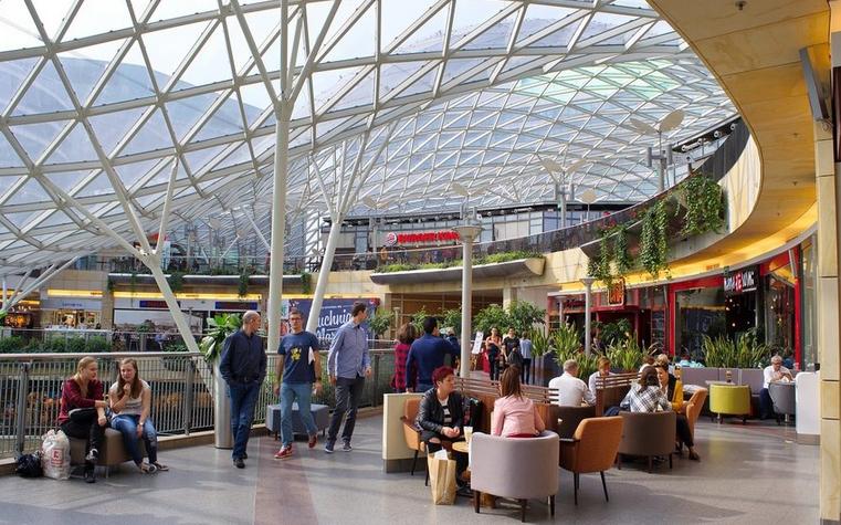 Фуд-корты в торговых центрах могут открыться уже на следующей неделе. Фото Pixabay