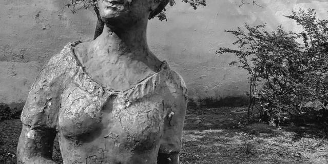 Вместо реставрации статую Венеры Коломенской хотели навсегда снести.